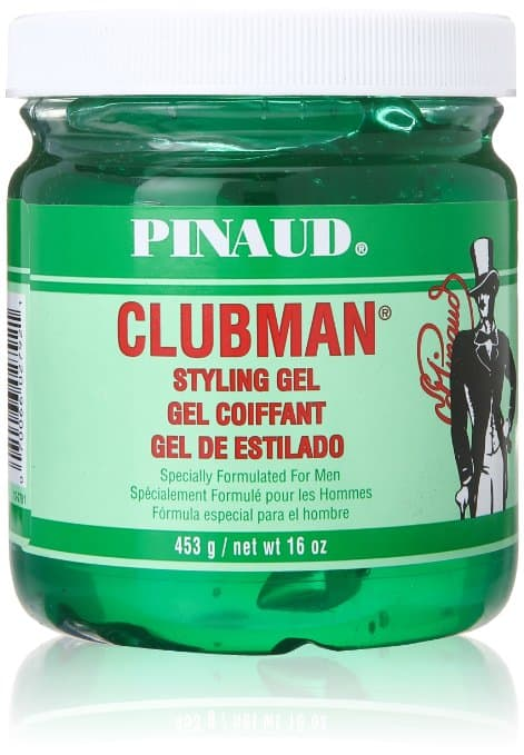 Ed Pinaud Clubman Styling Gel
