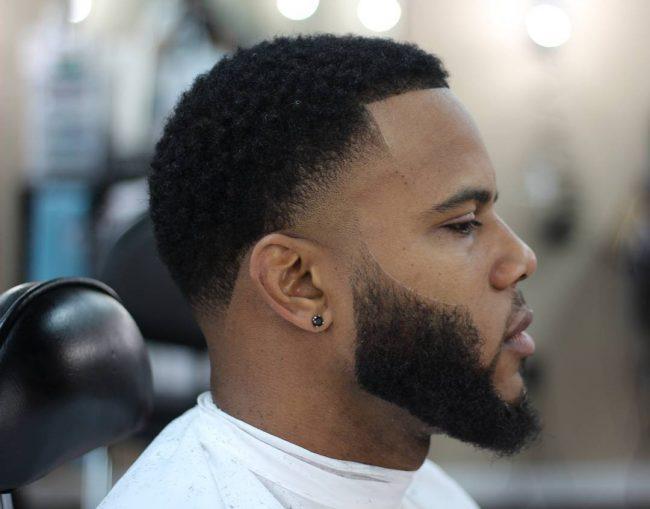 Fade Haircut 72