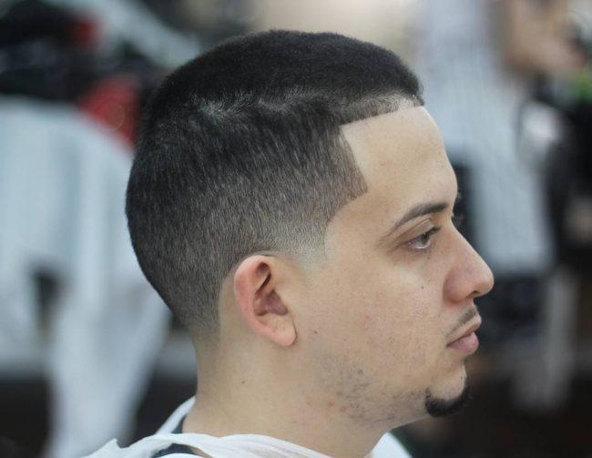 Fade Haircut 73