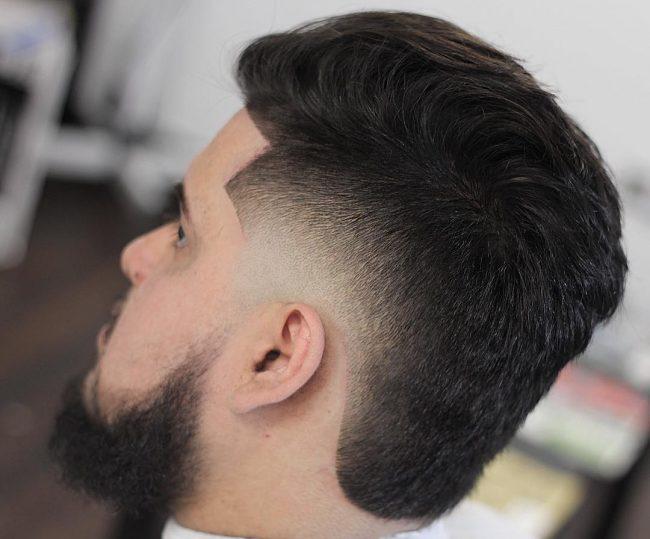 Fade Haircut 79
