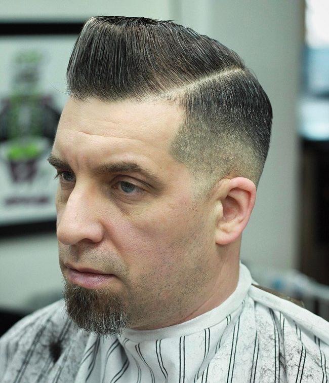 Greaser Hair 27