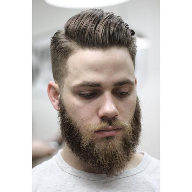 Greaser Hair 31
