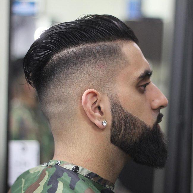 Greaser Hair 35