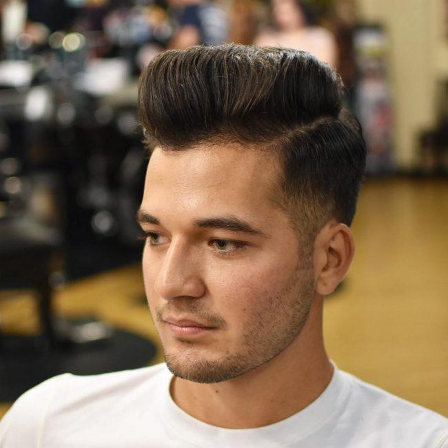 Greaser Hair 39