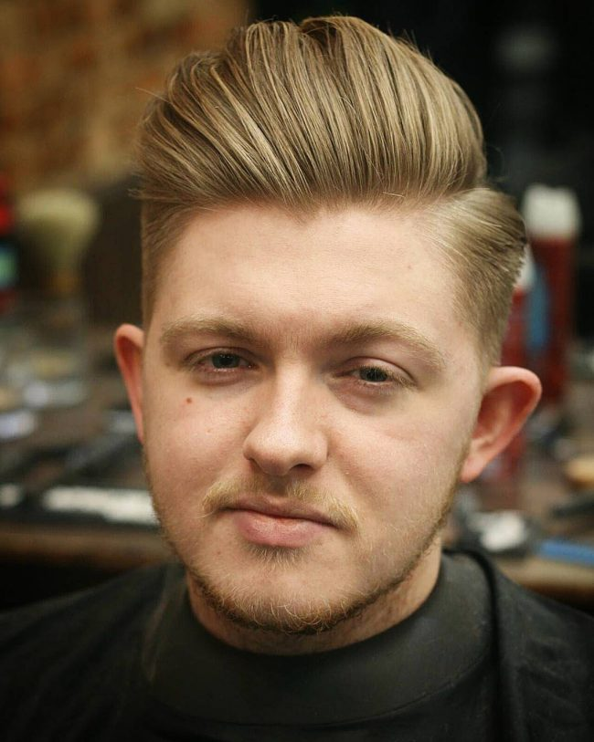 Greaser Hair 43