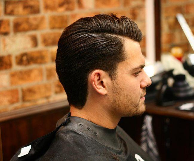 Greaser Hair 47