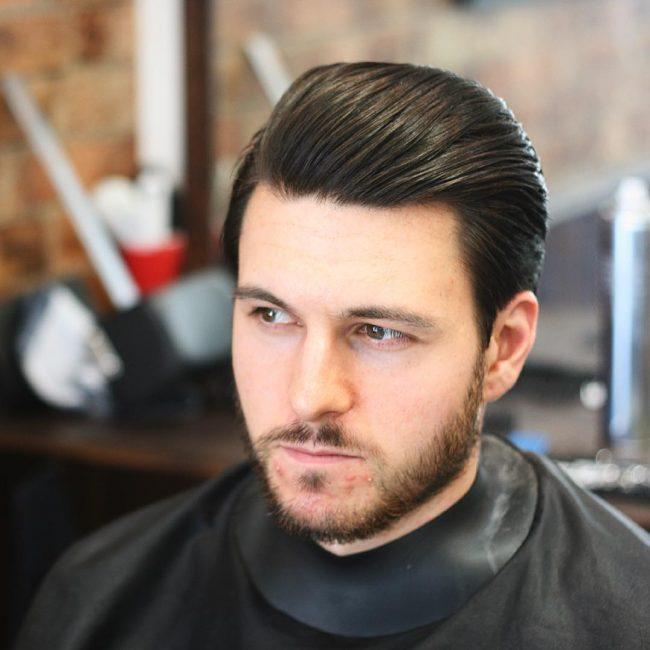 Greaser Hair 50