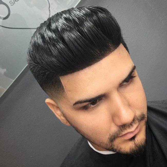 Greaser Hair 51