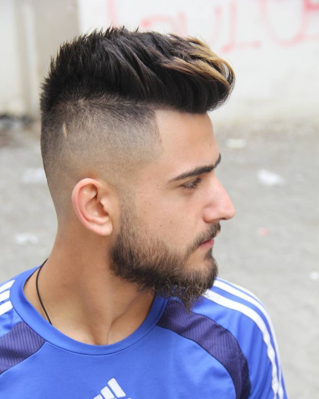 60 Best Hair Color Ideas For Men Express Yourself 2020