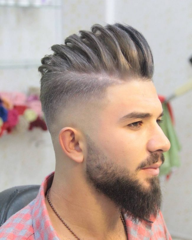 60 Best Hair Color Ideas For Men Express Yourself 2017 Of