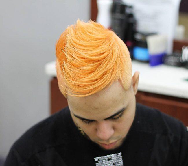 Hair Color Ideas 43