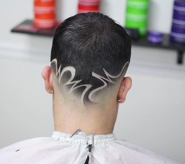 Haircut Designs for Men 36