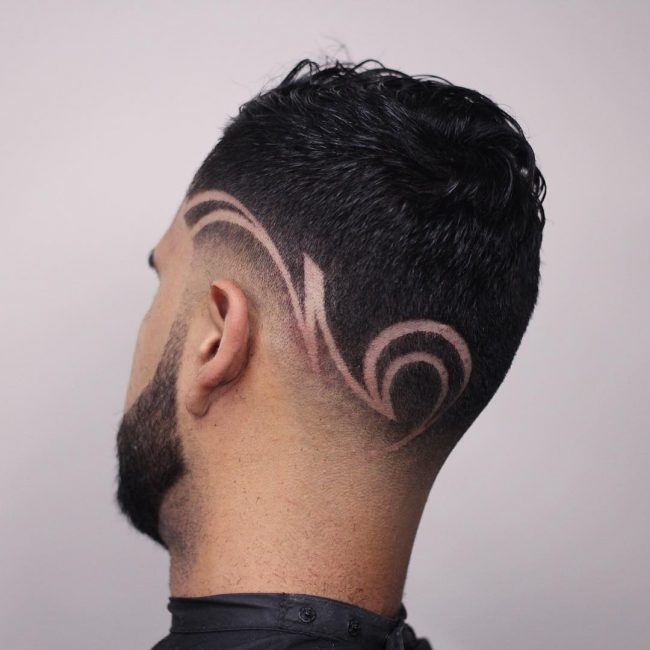 Haircut Designs for Men 40