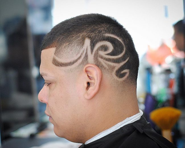Haircut Designs for Men 43