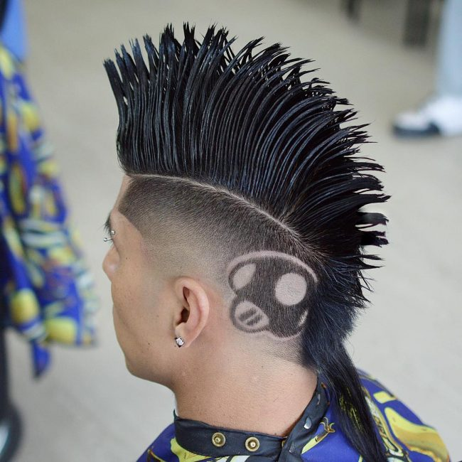 Haircut Designs for Men 54