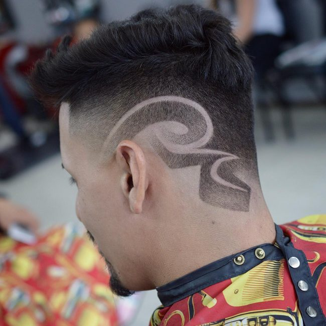 Haircut Designs for Men 55