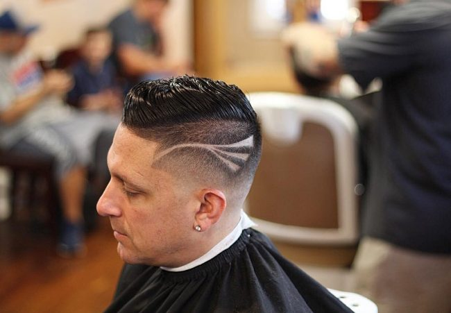 Haircut Designs for Men 60