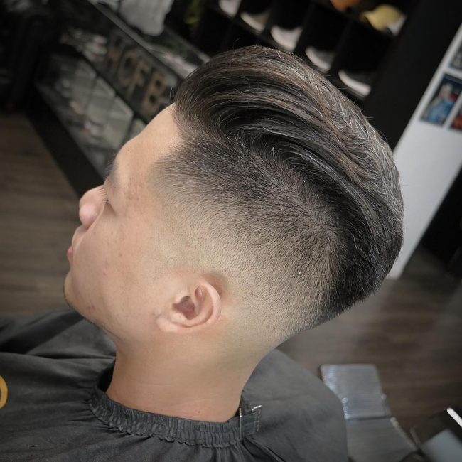 Haircuts For Round Faces 28