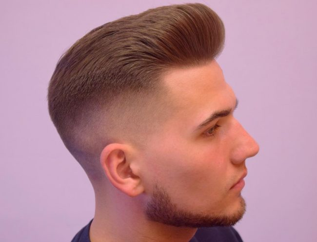 Haircuts For Round Faces 38