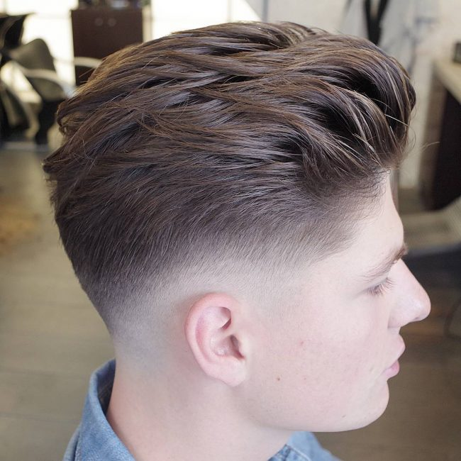 Haircuts For Round Faces 56