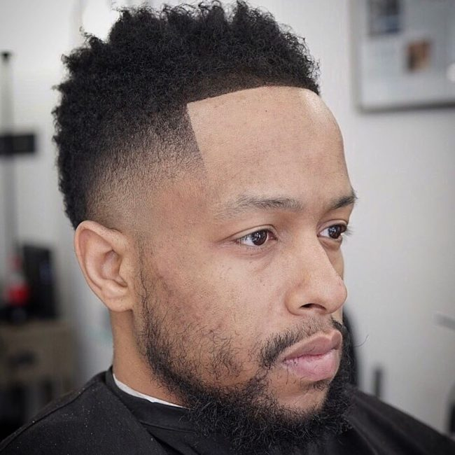 100 Gorgeous Hairstyles For Black Men 2019 Styling Ideas