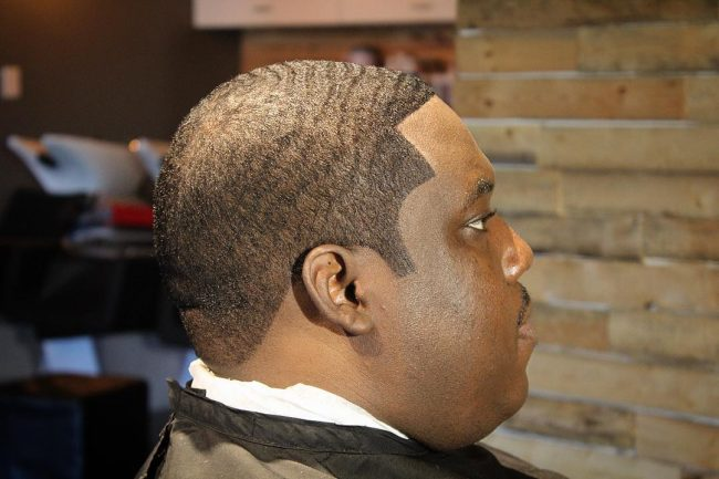 Hairstyles For Black Men 89