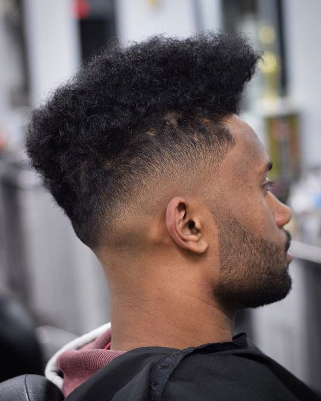 Hairstyles For Black Men 91
