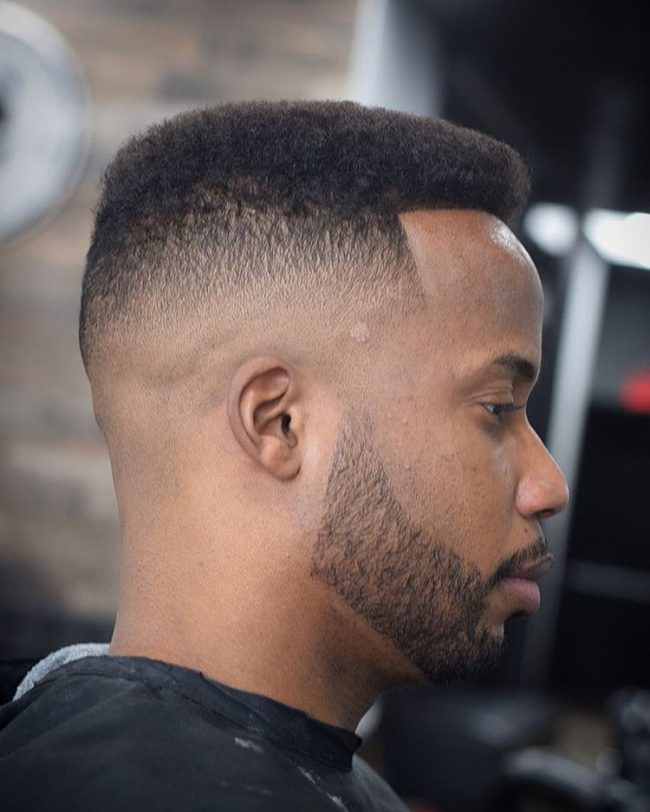 Hairstyles For Black Men 93