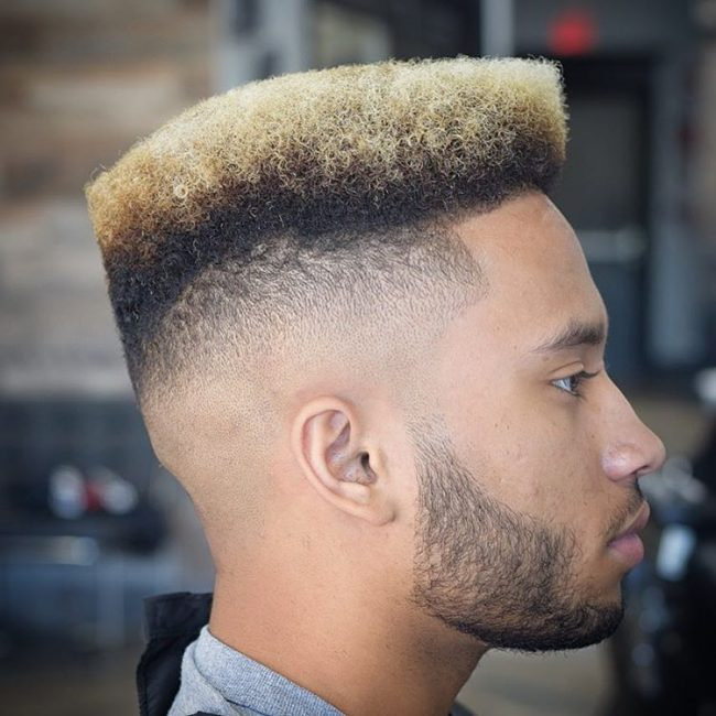 Hairstyles For Black Men 94