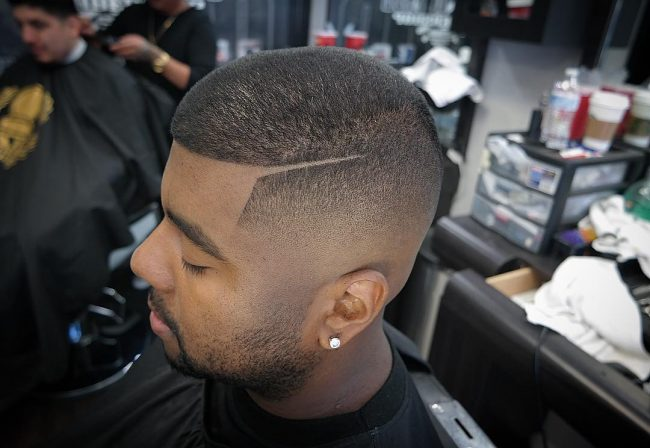 Hairstyles For Black Men 99
