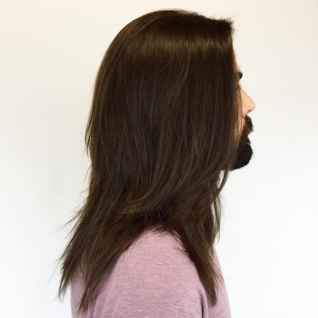 Hairstyles For Long Hair 60