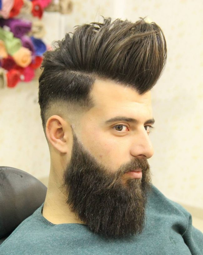 Hairstyles For Thick Hair 48