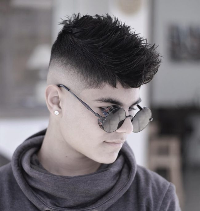 Hairstyles For Thick Hair 63