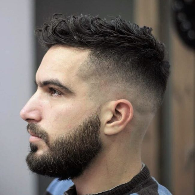 Hairstyles For Thick Hair 66