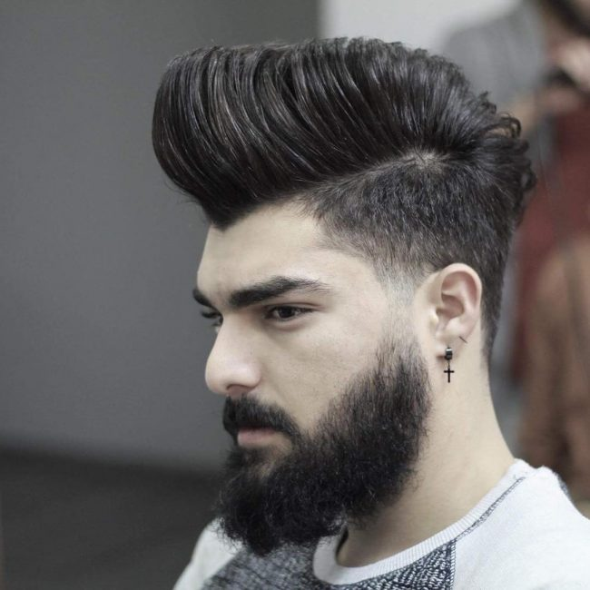 Hairstyles For Thick Hair 67
