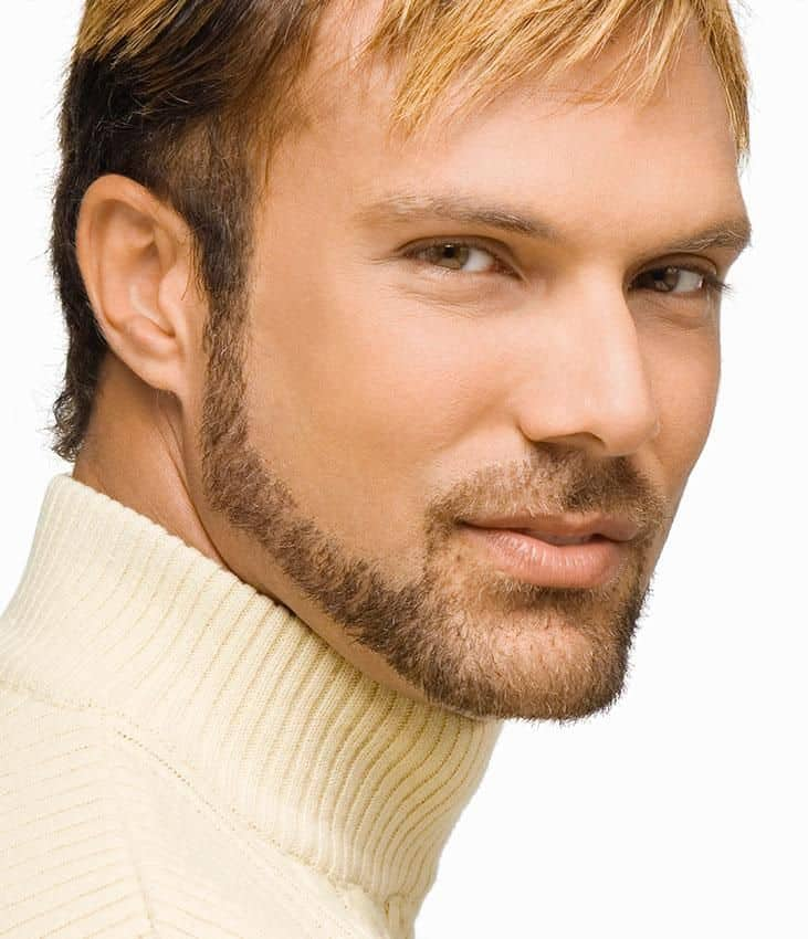 Excellent 15 Perfect Reasons To Wear Chinstrap Beard Be Cool Short Hairstyles Gunalazisus