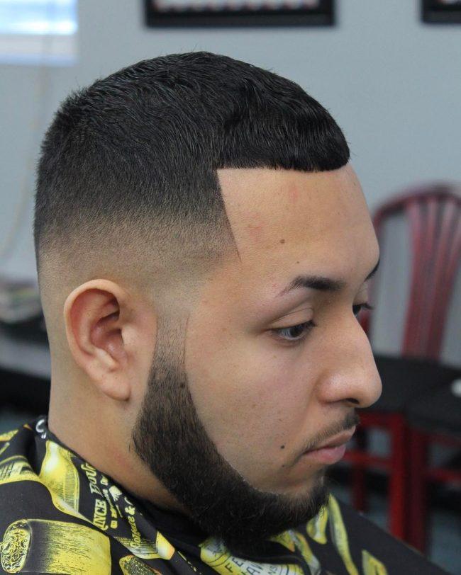 High and Tight Haircut 26