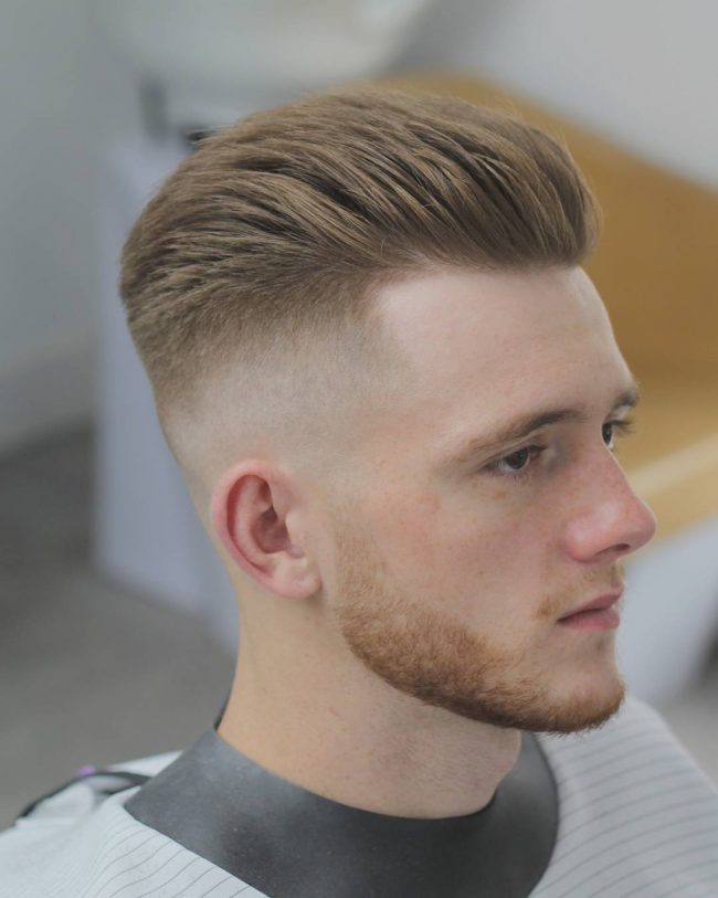 75 Best High And Tight Haircut Ideas , Show Your Style(2019)