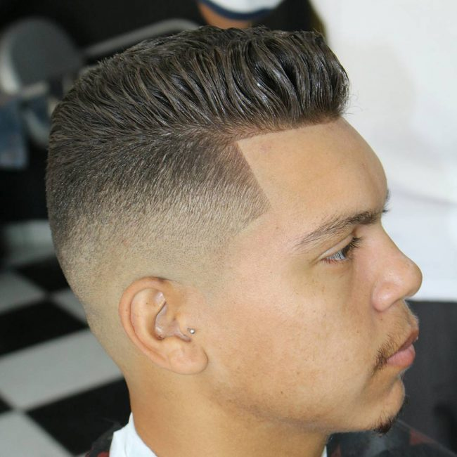 High and Tight Haircut 31