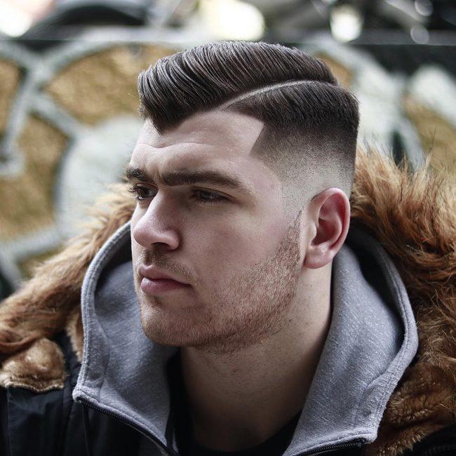 High and Tight Haircut 39