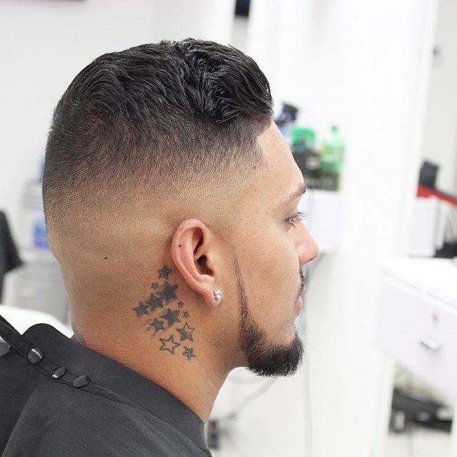 High and Tight Haircut 40