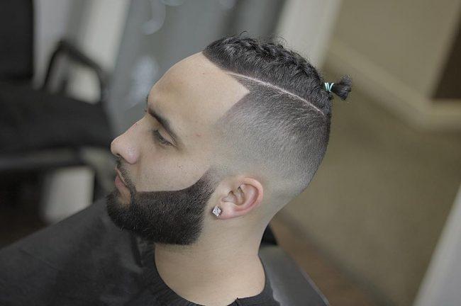 High and Tight Haircut 47