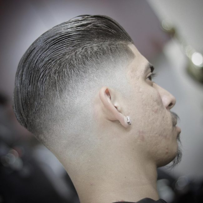 High and Tight Haircut 48