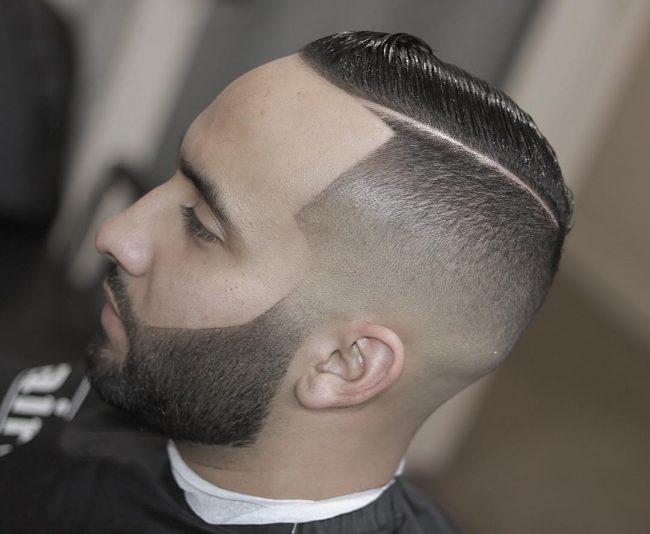 High and Tight Haircut 52