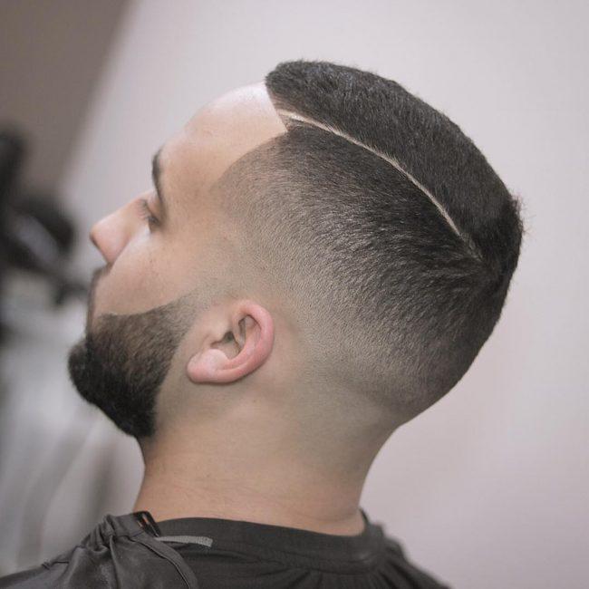 High and Tight Haircut 54