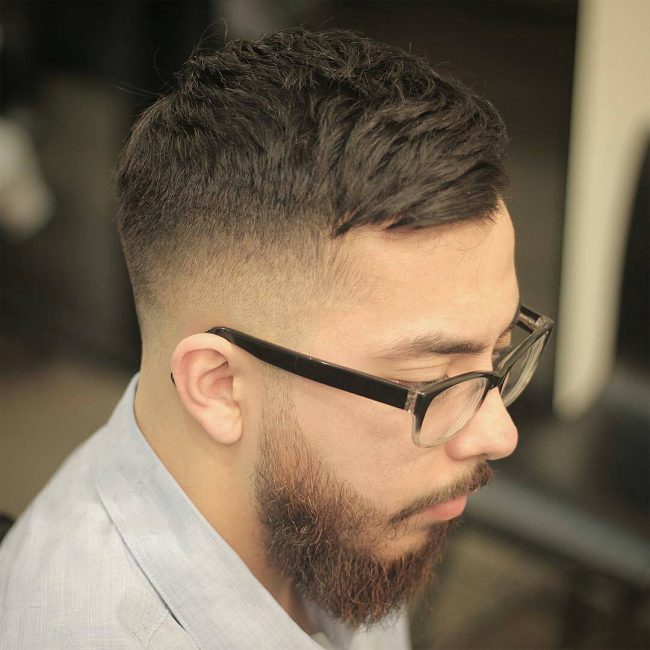 High and Tight Haircut 55