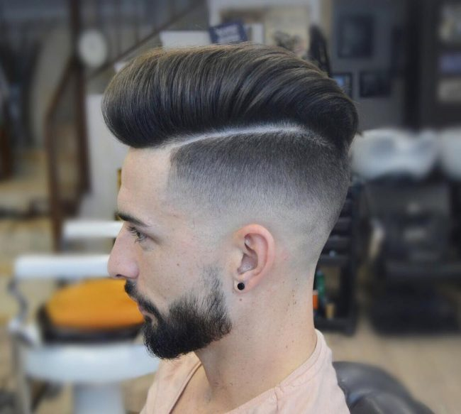 High and Tight Haircut 57