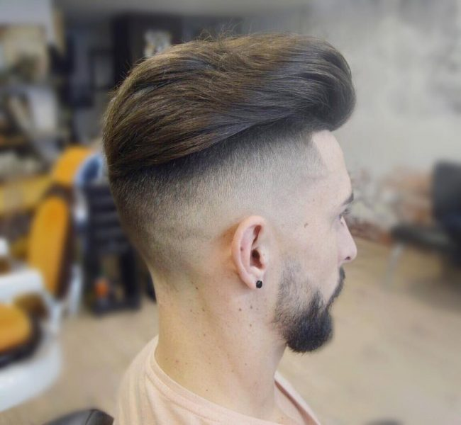 High and Tight Haircut 58