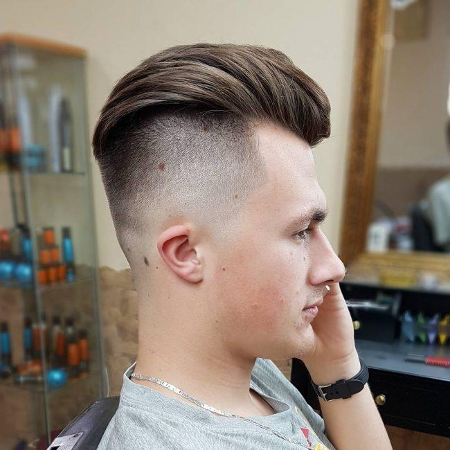 High and Tight Haircut 59