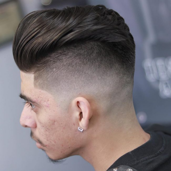 75 Best High And Tight Haircut Ideas Show Your Style 2018